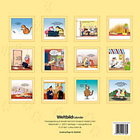Uli Stein Katzenkalender 2018 - Produktdetailbild 14