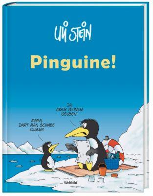 Uli Stein Pinguine, Uli Stein
