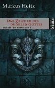 Ulldart - die dunkle Zeit Band 3: Das Zeichen des dunklen Gottes - Markus Heitz pdf epub