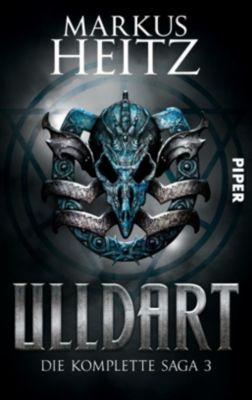 Ulldart - Die komplette Saga - Markus Heitz  