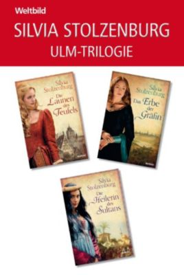 Ulm-Trilogie, Silvia Stolzenburg