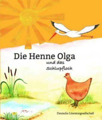 Ulrika, H: Henne Olga, Ulrika Hartmann