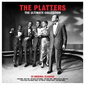 Ultimate Collection (Vinyl), The Platters