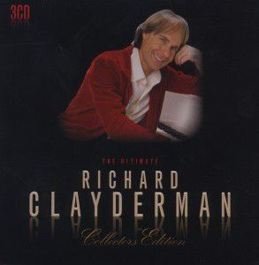 Ultimate Collectors Edition (Lim.Metalbox Ed.), Richard Clayderman