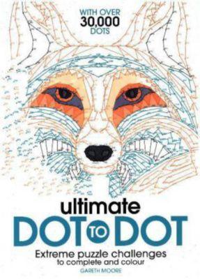 Ultimate Dot to Dot, Gareth Moore