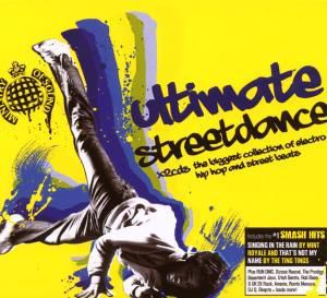 Ultimate Streetdance, Diverse Interpreten