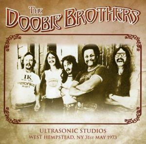 Ultrasonic Studios West Hempstead,Nyst May 1973, Doobie Brothers