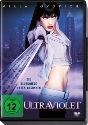 Ultraviolet, Kurt Wimmer