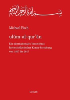 ulûm-al-qur'ân, Michael Fisch