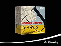 Ulysses, 23 Audio-CDs - Produktdetailbild 3