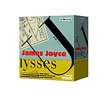 Ulysses, 23 Audio-CDs - Produktdetailbild 1