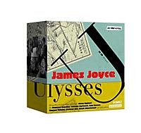 Ulysses, 23 Audio-CDs - Produktdetailbild 5