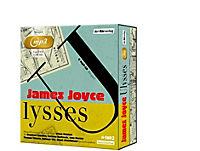 Ulysses, 4 MP3-CDs - Produktdetailbild 1