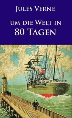 Um die Welt in 80 Tagen, Jules Verne