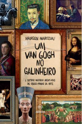 Um Van Gogh no galinheiro, Maureen Marozeau