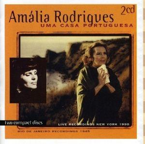 Uma Casa Portuguesa, Amalia Rodrigues