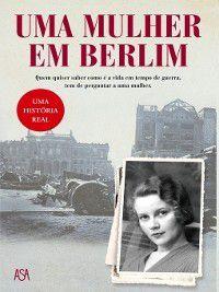 Uma Mulher em Berlim, Anónimo