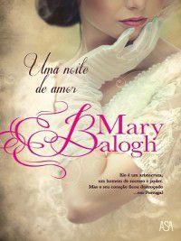 Uma Noite de Amor, Mary Balogh