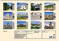 Umbrien (Wandkalender 2019 DIN A2 quer) - Produktdetailbild 13
