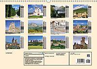 Umbrien (Wandkalender 2019 DIN A3 quer) - Produktdetailbild 13