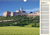 Umbrien (Wandkalender 2019 DIN A4 quer) - Produktdetailbild 10