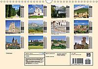 Umbrien (Wandkalender 2019 DIN A4 quer) - Produktdetailbild 13