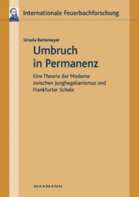 Umbruch in Permanenz, Ursula Reitemeyer