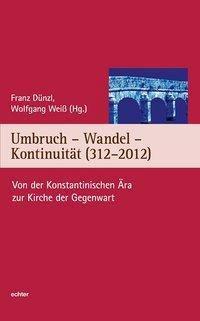 Umbruch - Wandel - Kontinuität (312-2012)