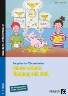 Umgang mit Geld - Führerschein, Sabrina Willwersch