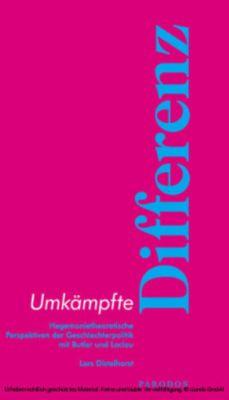 Umkämpfte Differenz, Lars Distelhorst