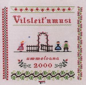 Ummeloana-2000, Vilsleit'Nmusi