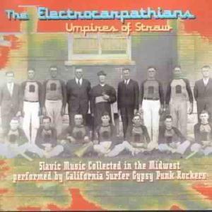 Umpires Of Strwa (Slavic..Midw, Electocarpartians