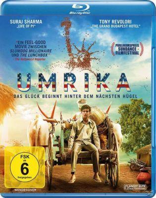 Umrika, Diverse Interpreten