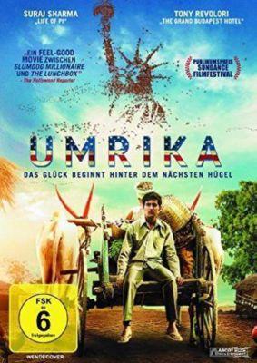 Umrika - Das Glück beginnt hinter dem nächsten Hügel, Prashant Nair