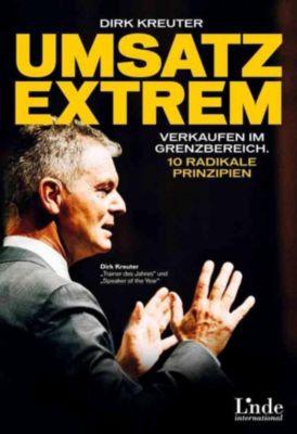 Umsatz extrem, Dirk Kreuter