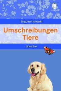 Umschreibungen Tiere - SingLiesel Redaktion pdf epub