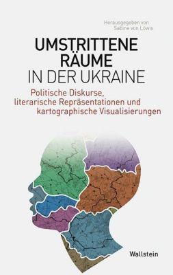 Umstrittene Räume in der Ukraine