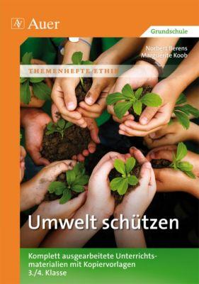 Umwelt schützen, Norbert Berens, Marguerite Koob