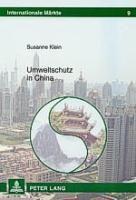 Umweltschutz in China, Susanne Klein