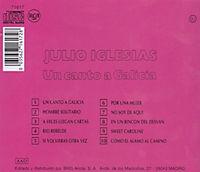 Un Canto A Galicia - Produktdetailbild 1