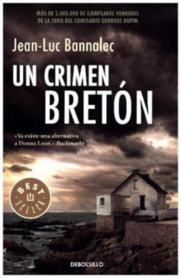 Un crimen bretón, Jean-Luc Bannalec