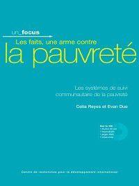 un_focus: Les faits, une arme contre la pauvreté, Celia Reyes, Evan Due