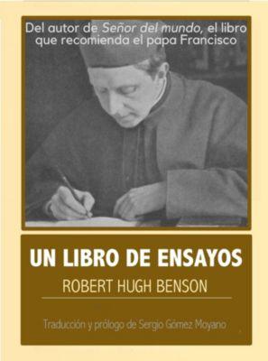 Un libro de ensayos (traducido por Sergio Gómez Moyano), Sergio Gómez Moyano