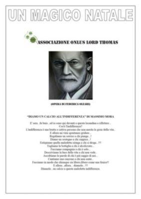 Un magico Natale, Associazione onlus Lord Thomas