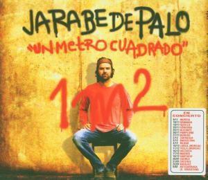 Un metro cuadrado, Jarabe De Palo
