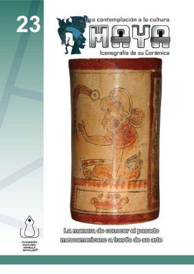 Una Contemplación a la Cultura Maya, Fundación Cultural Armella Spitalier