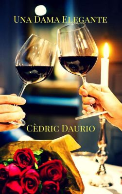 Una dama Elegante, Cèdric Daurio