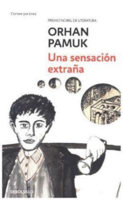 Una sensación extraña, Orhan Pamuk