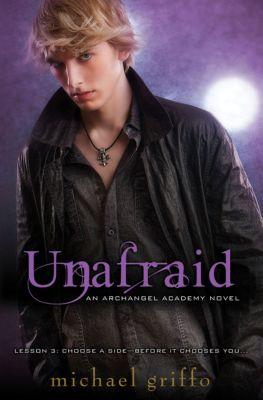Unafraid, Michael Griffo