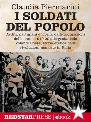 Unaltrastoria: I soldati del popolo, Claudia Piermarini